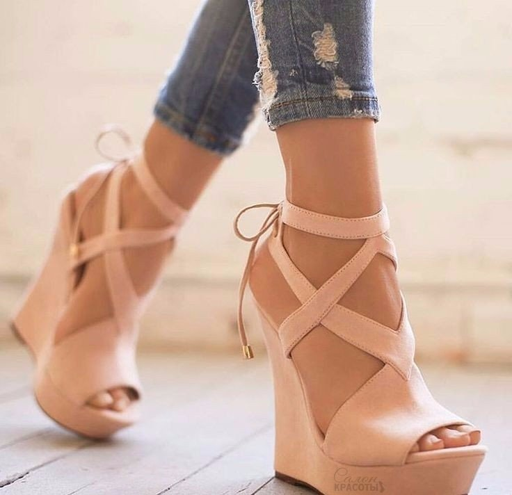 7 причин почему обувь выглядит дешево и безвкусно
