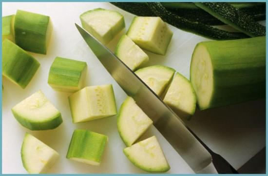 как сделать салат из кабачков на зиму