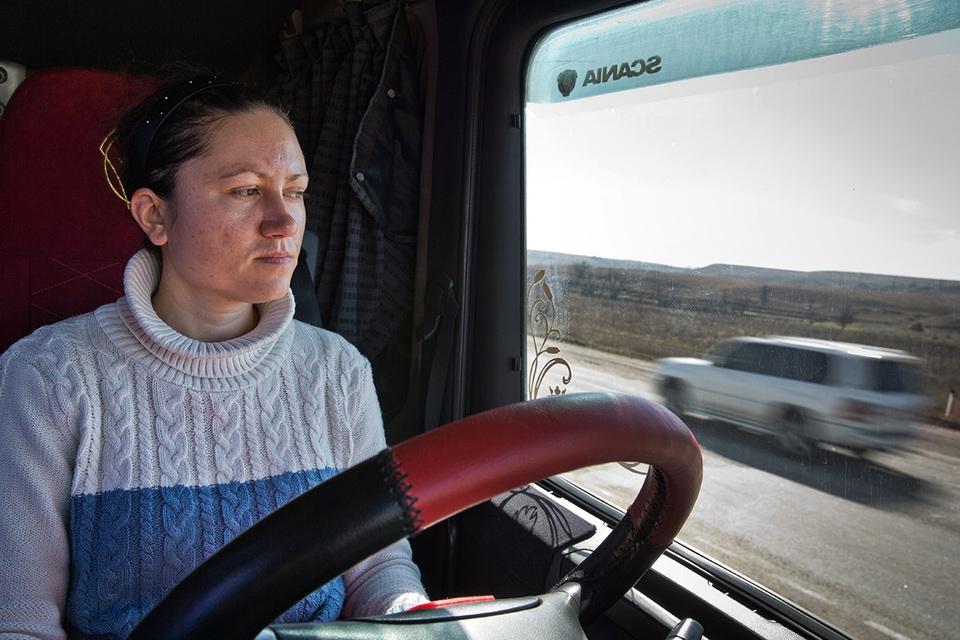 Женщины в России смогут рабо…