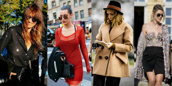 Весна-лето 2016 — уличная мода столь же важна, как и модные показы?