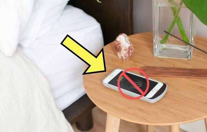5 зловещих доказательств , что смартфоны следят за своими владельцами