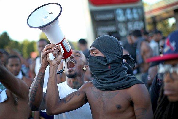 """""""Черный ислам"""": социально-расовый раскол США усугубляется религиозным"""