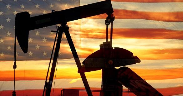Нефтегазовое лобби вСША выс…