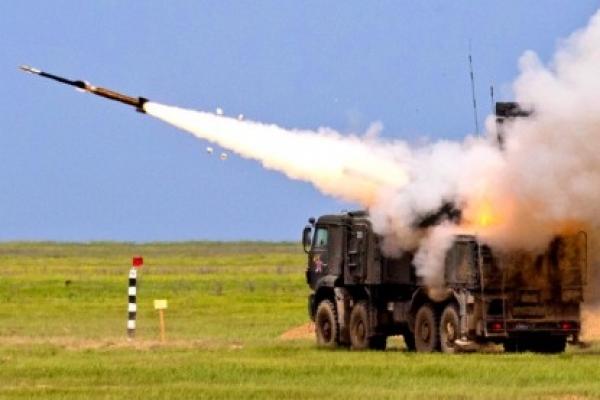 Российский «Панцирь-С1» сравнили с израильским «Пауком»