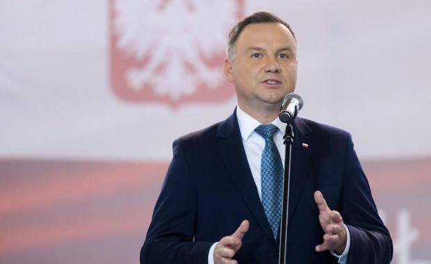 Президент Польши отменил поездку в Израиль из-за Путина
