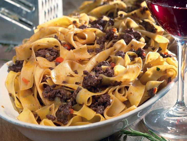 10 кулинарных подсказок для любителей итальянской кухни
