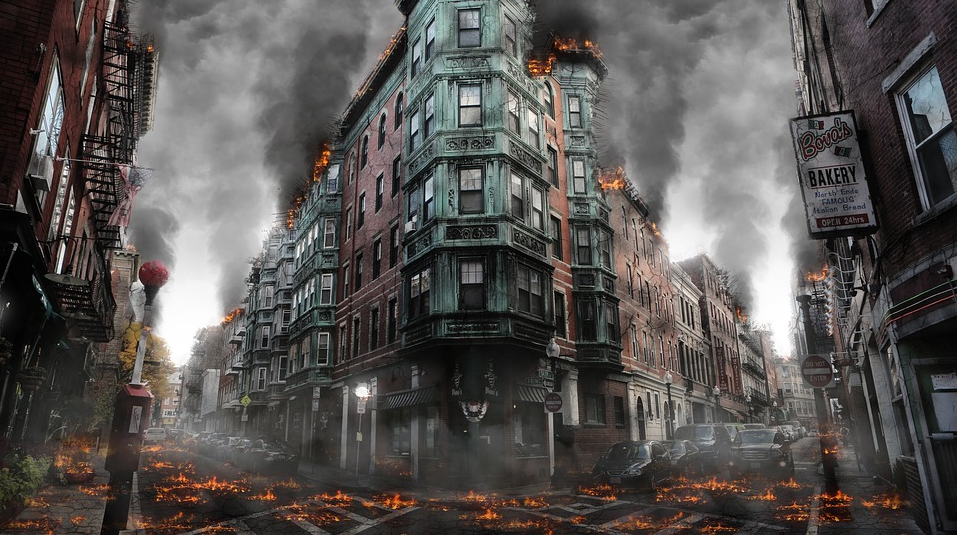 «Санкции из ада»: Штаты могу…