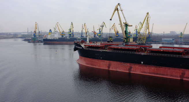Россия, спасай! Латвия молит о возобновлении транзита