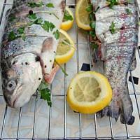Без рыбных четвергов можно умереть.