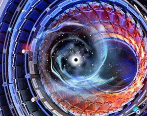 15 мая ЦЕРН планирует открыть Врата Бездны