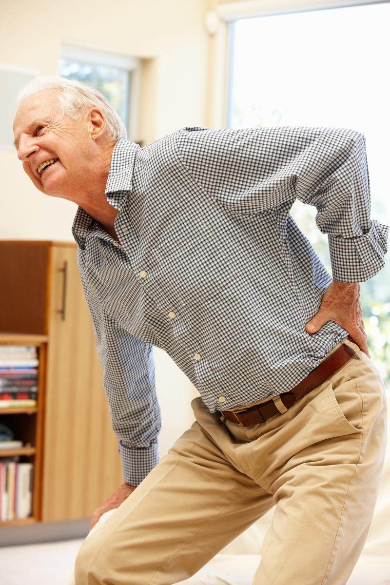 Как быстро вылечить грыжу в домашних условиях без участия врачей