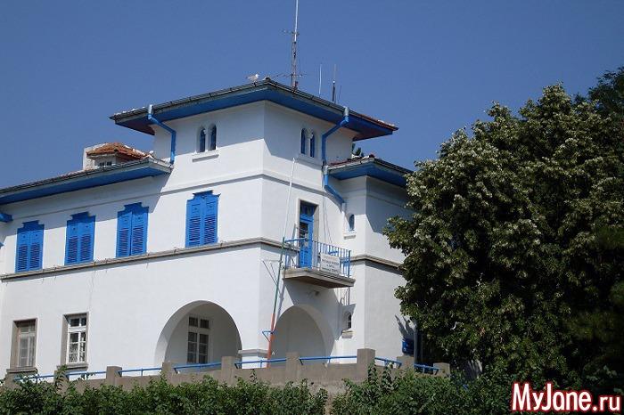 Болгария: Бургас - Китен - Созополь - Ропотамо. Любителям покоя, природы и старины