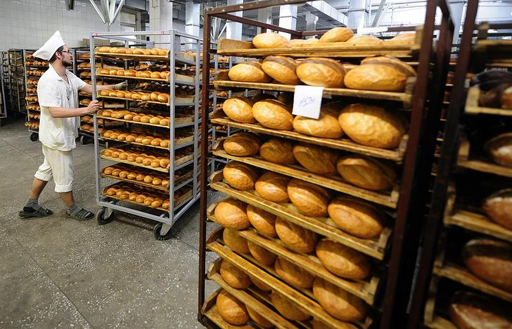 Роспотребнадзор выступил за запрет на возврат непроданного хлеба