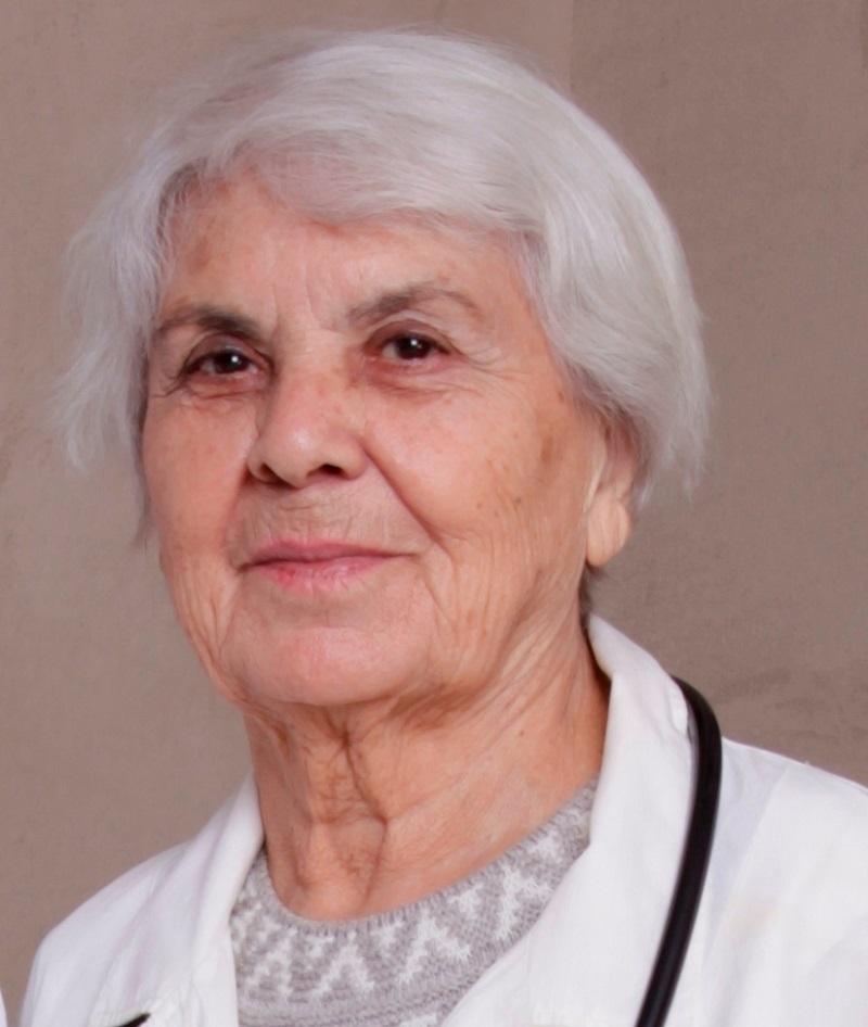 Лучшие советы для здорового долголетия от 90-летней мамы знаменитого доктора Мясникова