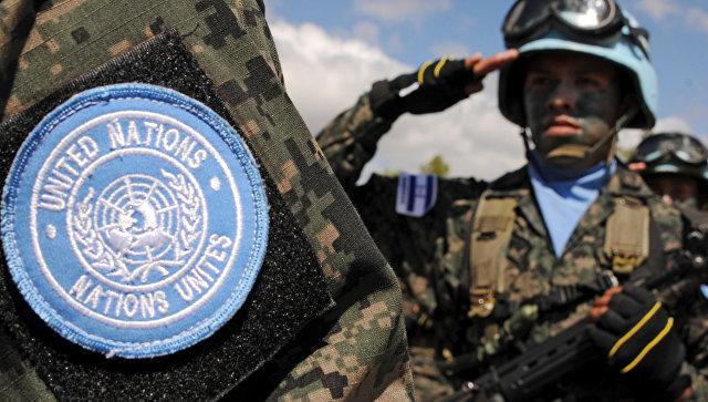 Американские откровения: ООН не в состоянии помочь Донбассу