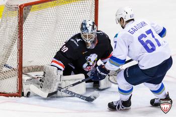 Регулярный чемпионат КХЛ вышел на финишную прямую