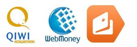 Запрет «WebMoney» и «Яндекс.деньги» оказался очередной коррупционной аферой Порошенко