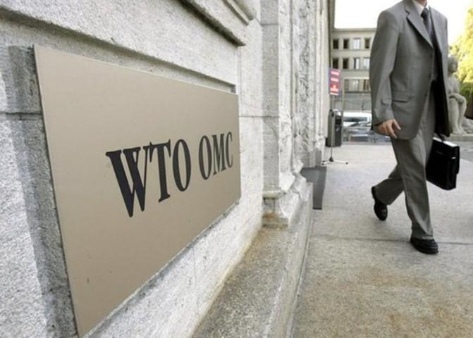 Китай подал иск в ВТО по поводу пошлин США на солнечные батареи