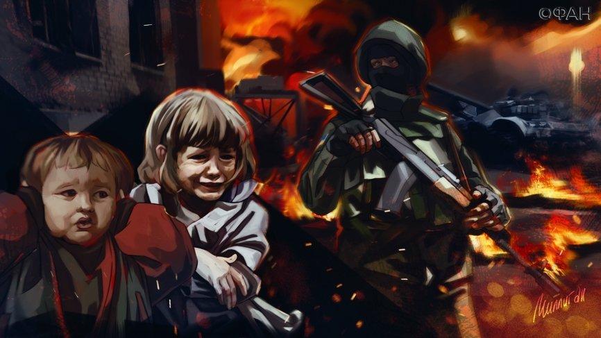 Донбасс сегодня: Киев ищет «…
