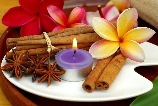 10 уникальных рецептов для ароматерапии в домашних условиях