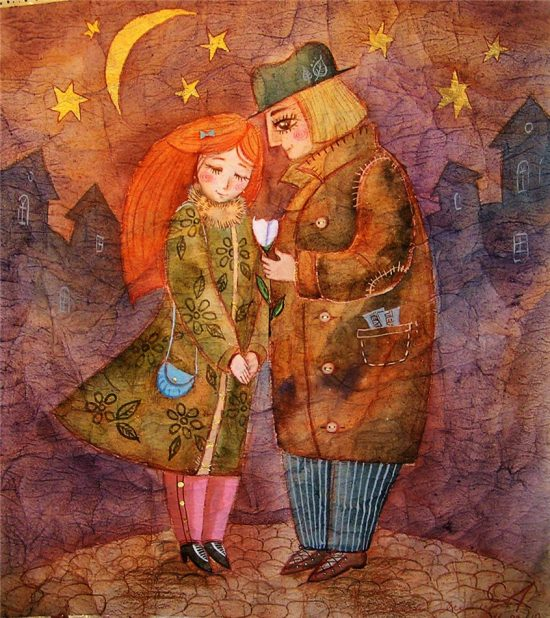 художник Анастасия Столбова картины – 15