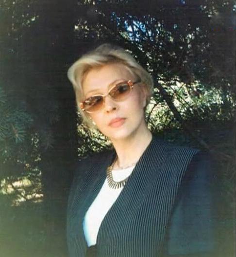 актриса азер ирина сейчас фото