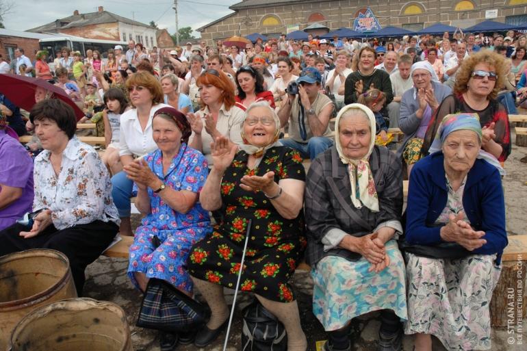 Фото: Игорь Стомахин/Strana.ru. Strana.Ru