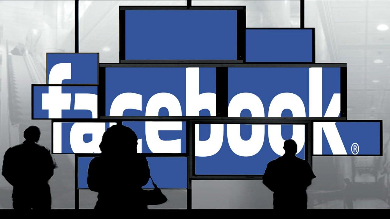 Зубастый Фейсбук заживо «съел» своего сотрудника за политические взгляды