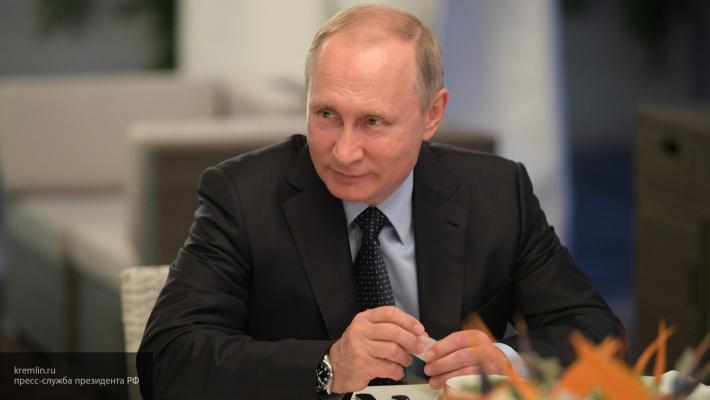 Австрийские СМИ: Путин «подложил свинью» США из-за Крыма. Штаты в ярости
