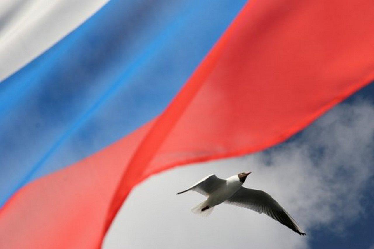 Российский Крым — это навсегда. И свободный Донбасс тоже