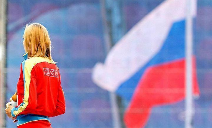Без флага и нации: РФ допустили на Олимпийские Игры в нейтральном статусе