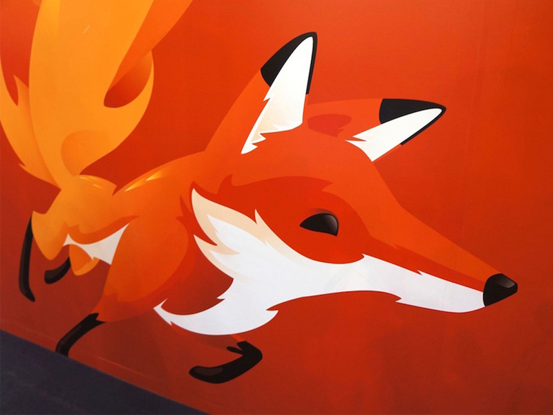 В Mozilla разработали новый браузер