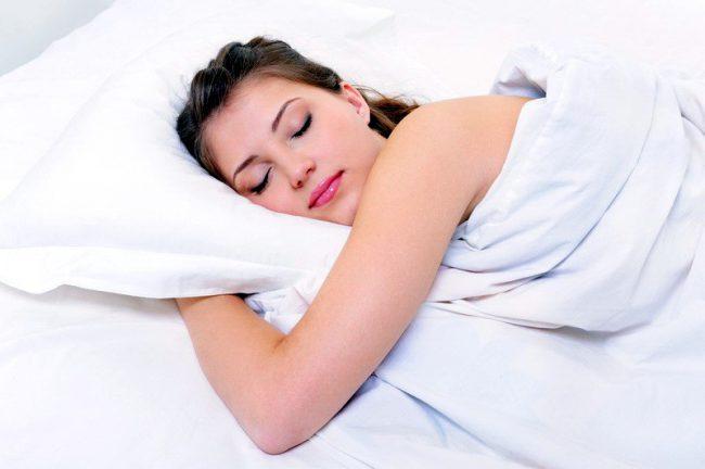5 лучших продуктов для улучшения сна