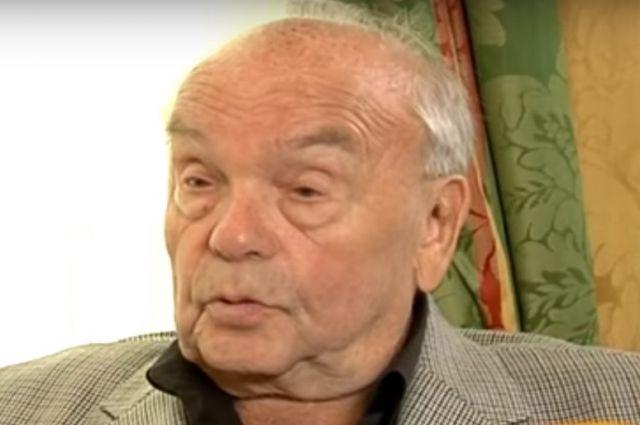 Минкульт: Шаинского похоронят на Троекуровском кладбище в Москве