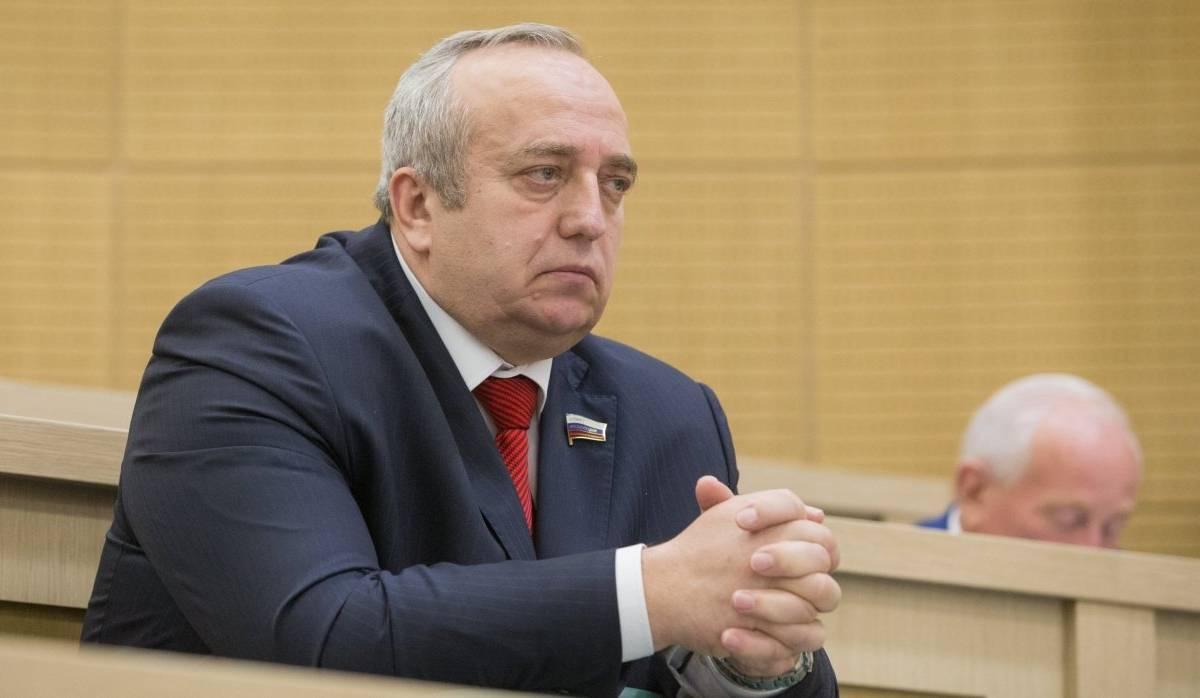 Клинцевич: США готовят для Казахстана «троянского коня»