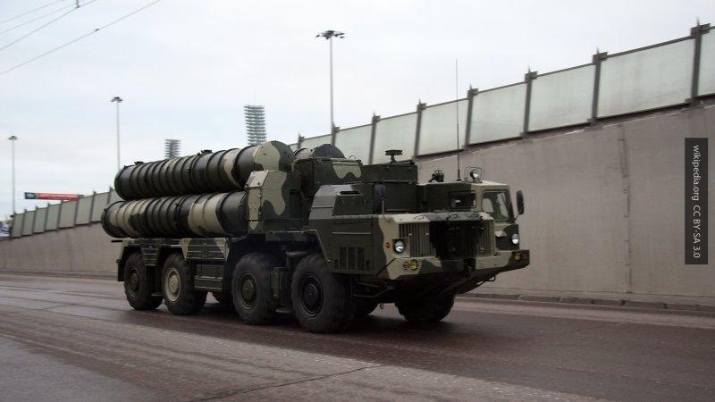 Минобороны Сербии ответило на информацию о покупке российской С-300