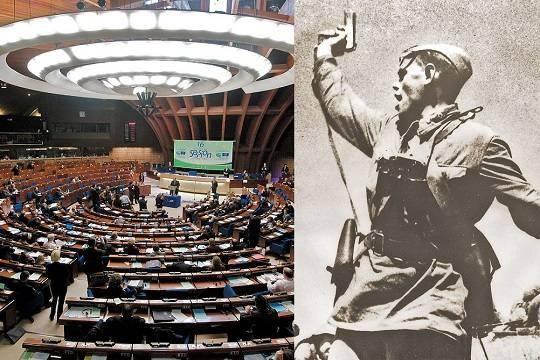 В Европе возложили на Советс…