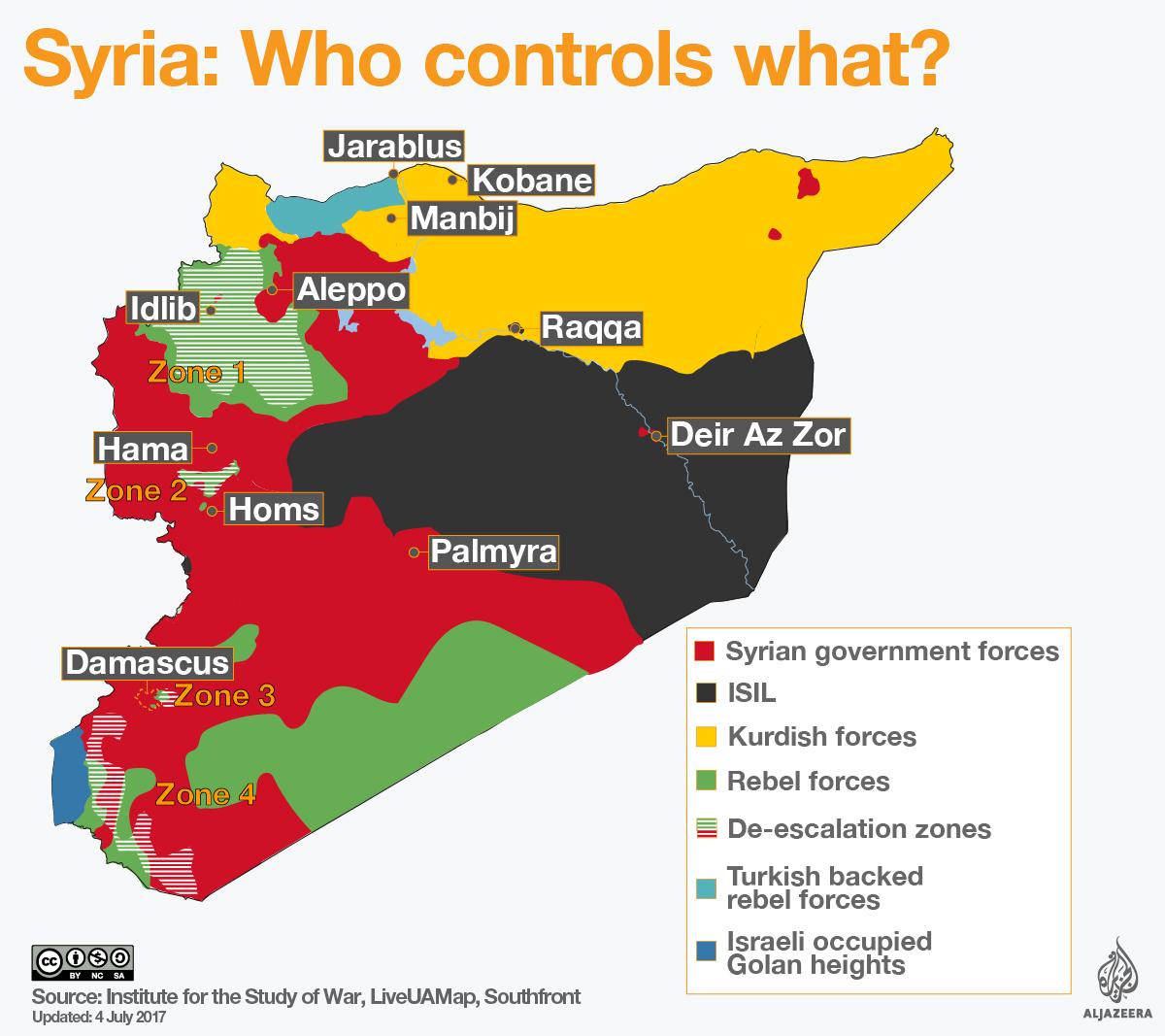 Амр Элдиб: США, Великобритания, Франция, Турция и Саудовская Аравия использовали все свои возможности, чтобы сместить Асада и навредить России