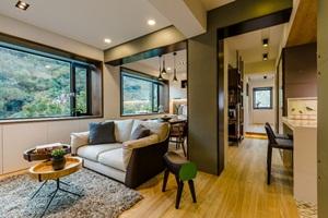 Самые интересные подходы к дизайну в современном стиле: реальные фотографии интерьеров квартир