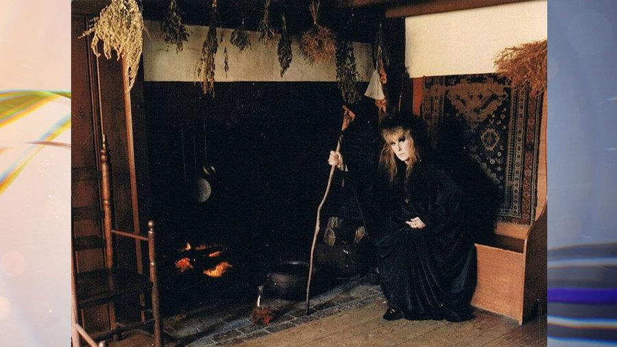 Салемская ведьма