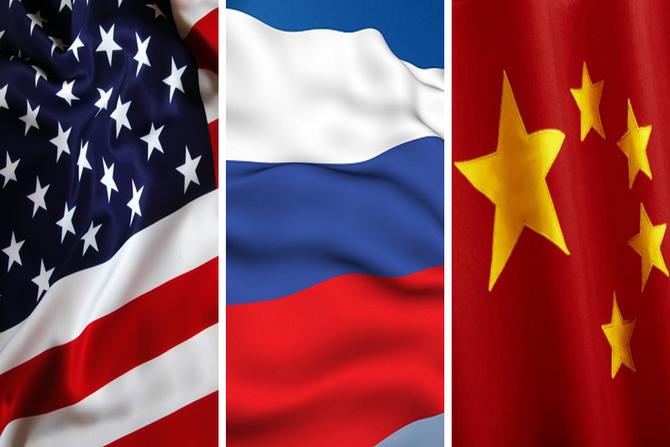 Неожиданные результаты сравнения ВВП России, США и Китая: миф о более эффективном производстве США