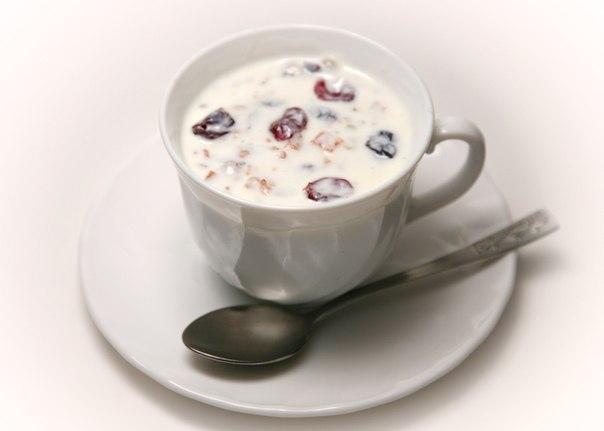 Пейте на завтрак, и вы забудете о свисающем животе и будете бодры в течении дня