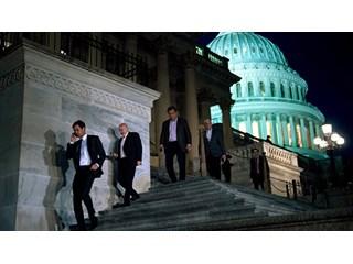 """В Россию """"на разведку"""". Зачем американские сенаторы собираются в Москву"""