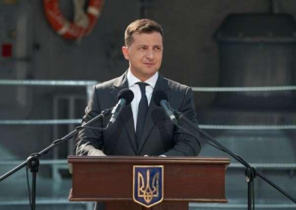 Посол ЕС в Киеве поставил Зеленского на место