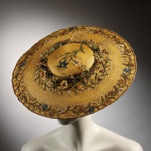 История шляпы. Словарь моды