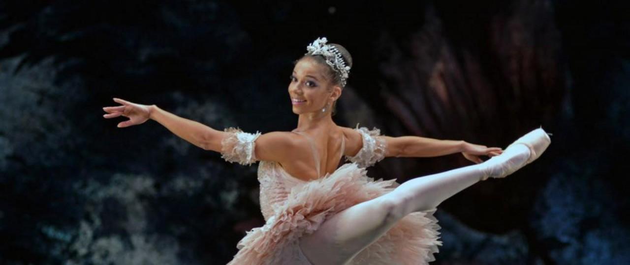 Сэндвичи, кола и соль: что ест профессиональная балерина
