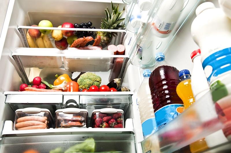 Как хранить пищевые продукты в холодильнике