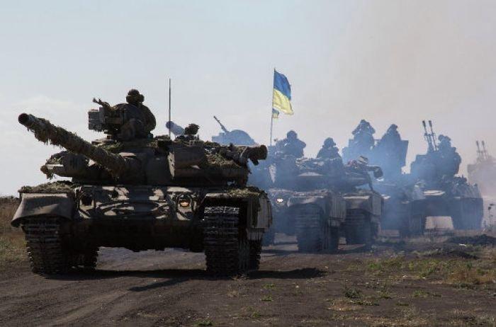 Что помешало ВСУ взять Луганск и Донецк в кольцо?