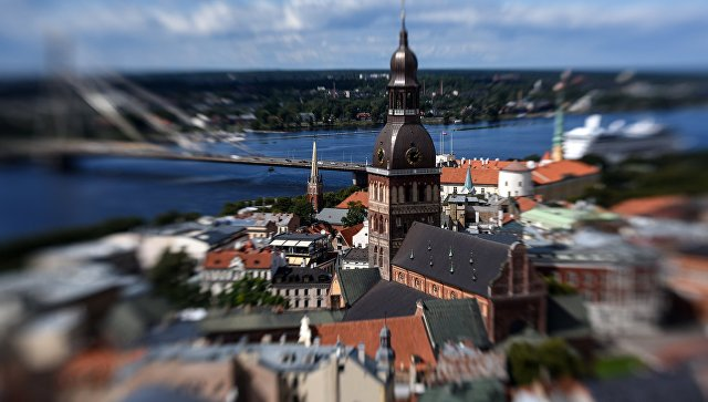 Политолог: в Латвии признали, что без России нормально жить не могут