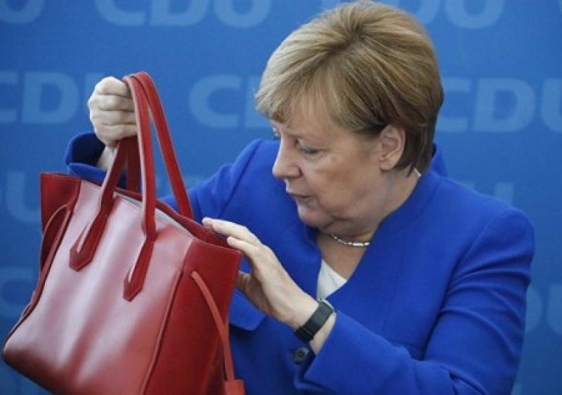 Ведущие немецкие СМИ начали предвещать закат эры Меркель